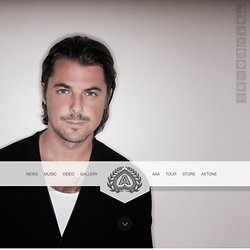 Axwell - Music Producer & DJ