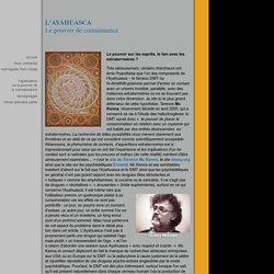 Ayahuasca - part 2