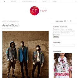 Ayasha Wood