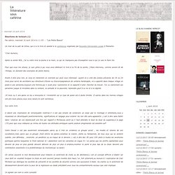 Aymeric Patricot : Pat's Blog