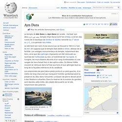 Ayn Dara