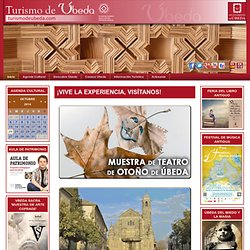 Ayto de Úbeda - Portal Turístico