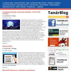 az IKT portál