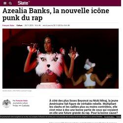 Azealia Banks, la nouvelle icône punk du rap