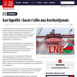 Gaz liquéfié : Gasol s'allie aux Azerbaidjanais