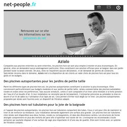 Azialo - net-people.fr