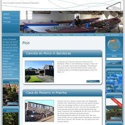 Azoren-Archipel - das Reiseportal der Azoren