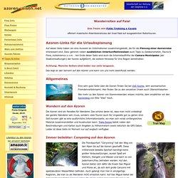 Azoren-Links