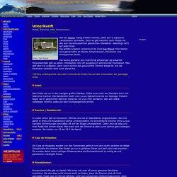 azoren-online.com - das Portal der Azoren . . . . . . . . . . . . . Unterkunft