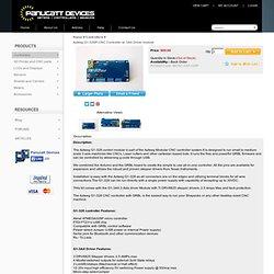 Azteeg G1-328P CNC Controller w/ 3AX Driver module