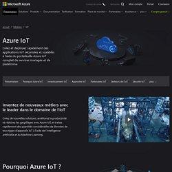 Azure IoT