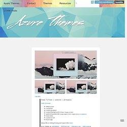 Azure Themes