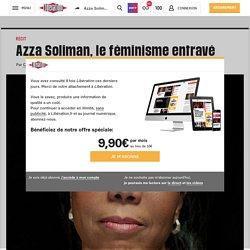 Azza Soliman, le féminisme entravé