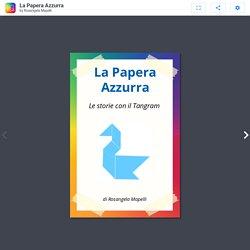 La Papera Azzurra by Rosangela Mapelli