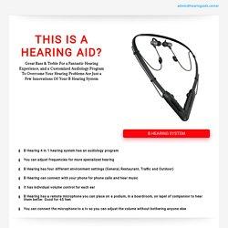 Hearing Aids Center