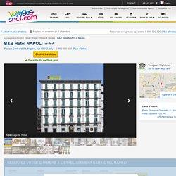 B&B Hotel NAPOLI (Naples, Italy)