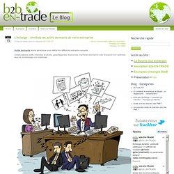 B2B En-Trade - Le blog
