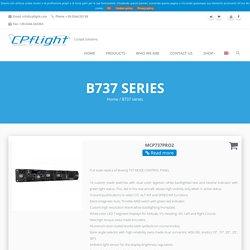 B737 series