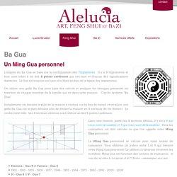 Ba Gua, Bagua - Alelucia