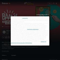 Baam ! De l'art dans les épinards - France tv