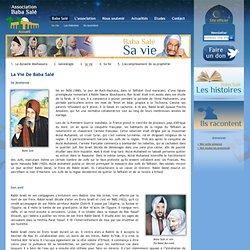 La vie de Baba Salé - site officiel de l'association de Baba Salé