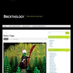 Brickthology