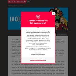 La Cour de Babel un film de Julie Bertuccelli - Le site pédagogique