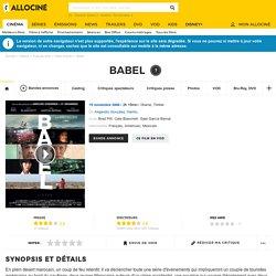 Babel - film 2006