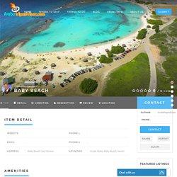 Baby Beach - Aruba Trip Advisor
