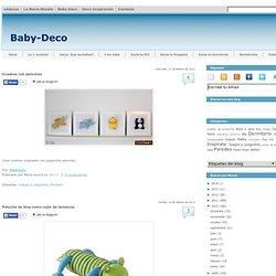 Baby-Deco: febrero 2010