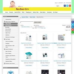Baby Monitors Babymoov