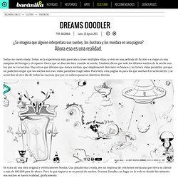 Bacánika - DREAMS DOODLER