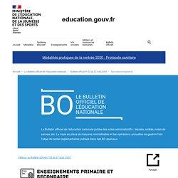 Programme limitatif pour l'enseignement de spécialité de langues - espagnol en classe terminale