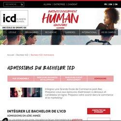 Bachelor ICD