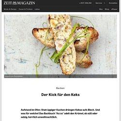 Backen : Der Kick für den Keks