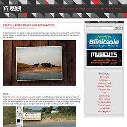 Tutoriels Photoshop gratuit & Inspirations pour les concepteurs Web & Graphic