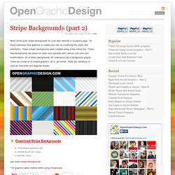 Free tiling striped backgrounds, download stripe wallpaper