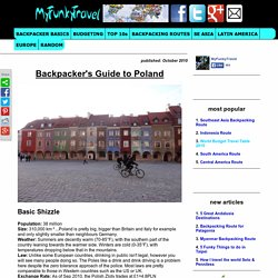 Backpacker's Guide to Poland