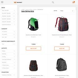 Backpacks for Men, Women, Girls & Boys
