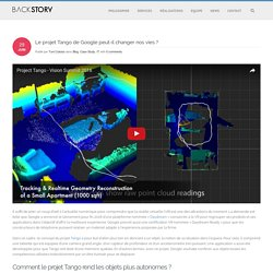 BackStory, Agence de création, design et conseil en innovation