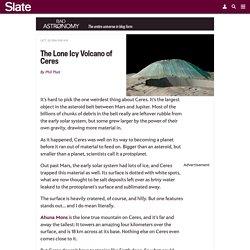 Bad Astronomy - Slate