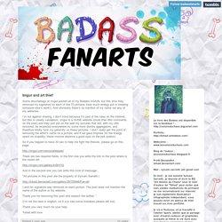 Badass Fanarts