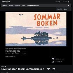 Tove Jansson läser: Sommarboken