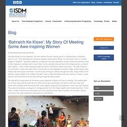 'Bahraich Ke Kisse': My Story Of Meeting Some Awe-inspiring Women
