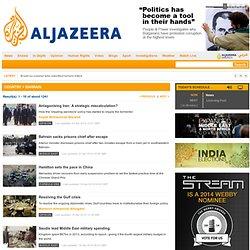 Bahrain - Al Jazeera - News