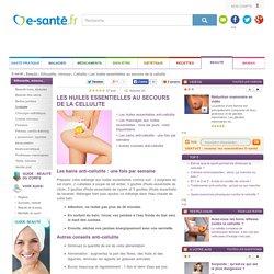 Les bains anti-cellulite : une fois par semaine