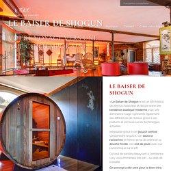 Le loft de luxe « Le Baiser de Shogun » - Confort Luxe Concept