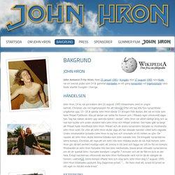 John Hron Film