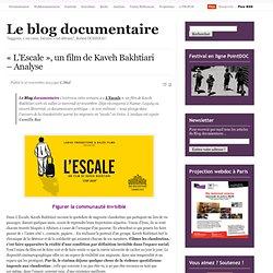 « L'Escale », un film de Kaveh Bakhtiari – Analyse