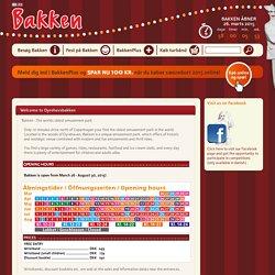Bakken - Welcome to Dyrehavsbakken